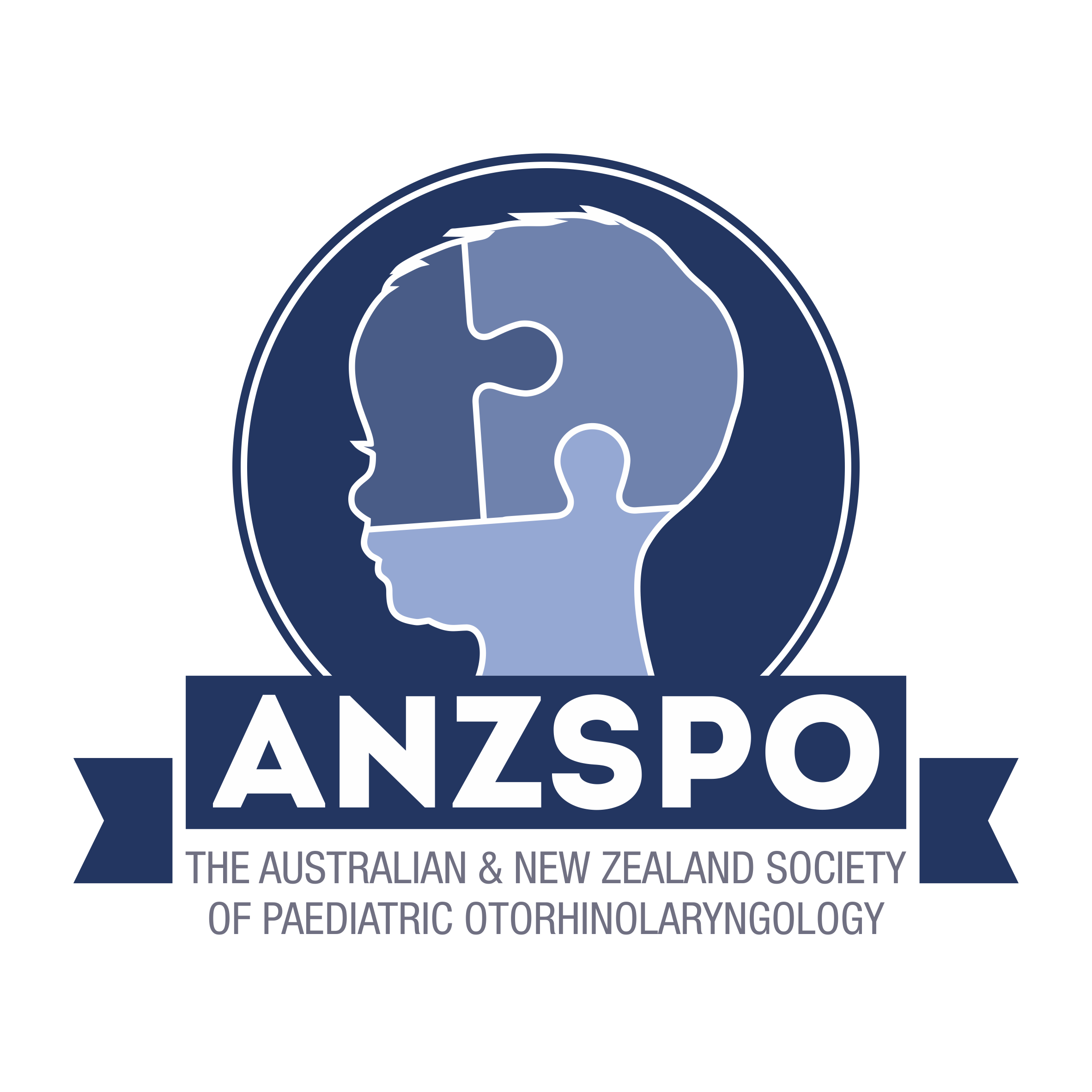 Australian New Zealand Society of Paediatric Otorhinolaryngology